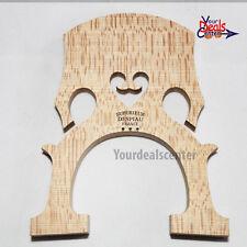 Despiau Superieur Cello Bridge 4/4 90MM--Grade A--French Style