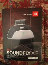 JBL Soundfly Air Plug-In-Anywhere Wireless Speaker (NEW)