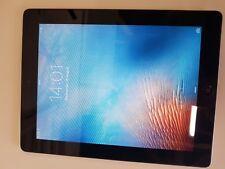 Apple iPad 2 32GB, Wi-Fi + Cellular (Unlocked), 9.7in - Black