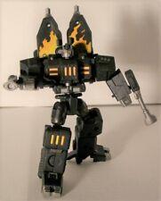 Transformers Titanium THE FALLEN Figure