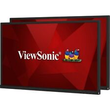 "Viewsonic VG2448_H2 24"" Full HD WLED LCD Monitor - 16:9"