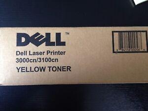 Neu Dell P6731 / 593-10066 / Toner Yellow