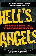 Hell's Angels: A Strange and Terrible Saga (Paperback or Softback)