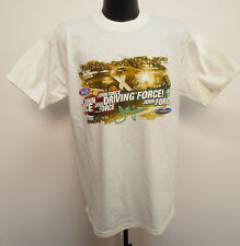 JOHN FORCE NHRA SHIRT DRIVING FORCE DRAG RACING CHAMPIONSHIPWINNERSCIRCLE NASCAR