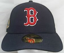 Boston Red Sox MLB New Era 59fifty 2018 World Series Champions fitted cap/hat