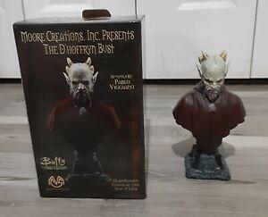 Buffy the Vampire Slayer D'Hoffryn Mini Bust 165/2500