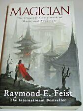 Magican - The Original Masterwork by Raymond E. Feist/Riftwar Saga