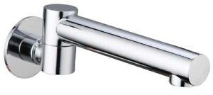IDEAL SWIVEL BATH OUTLET 200MM