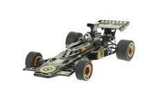 Rare 1/43 Lotus 72D  1972 Emerson Fittipaldi Sol90 Barcelona Spain