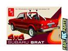 AMT 1/25 1978 Subaru Brat Pickup 2T Model Kit AMT1128