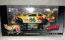 Ernie Irvan #36 M&M's 1999 Nascar 1:24 Mib Hot Wheels Racing Select Diecast