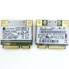 Thinkpad x1 Carbon X230 W530 T430 WWAN Mobile Broadband 3G Card H5321GW 60Y3297