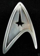 Insignia Pin Replica Cosplay Props Gift Star Trek Movie Screen Accurate Command