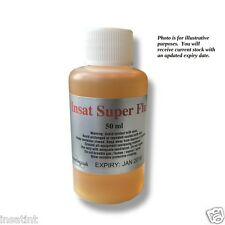 INSAT RMA  LIQUID SUPER FLUX  50ml - NO CLEAN   ROL0