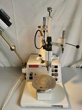 Harnisch & Rieth  -  D - FU 222  Fräsgerät