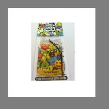 Pet Odor Exterminator Candle for the Car: Happy Days Car Air  Freshener