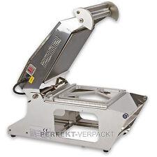 Siegelgerät IP190 für Menüschalen Siegelmaschine Schalensiegler Verpackungsgerät