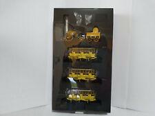 Hornby R3810 Stephenson's Rocket Train pack BNIB