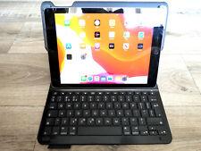 Logitech Type+ Bluetooth Keyboard Case iPad Air 2 RRP£99 UK English Y-R0048