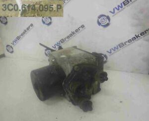 Volkswagen Passat B6 2005-2010 ABS Pump Unit 3C0614095P 16332401 16332501