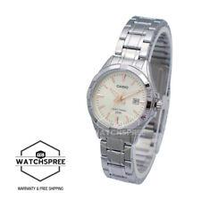 Casio Ladies' Standard Analog Watch LTP1308D-9A