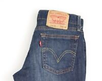 Levi's Strauss & Co Hommes 529 84 Jeans Jambe Droite Taille W28 L32 AVZ1