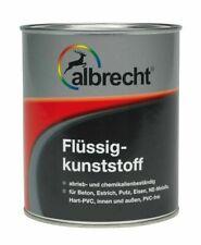 Albrecht Flüssigkunststoff  innen/außen 0,75 L Farbwahl