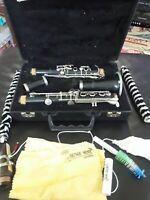 Vintage Clarinet  Reynolds