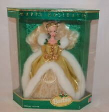 1994 Happy Holiday Barbie