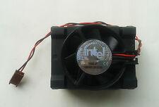 CPU aluminium fan heatsink