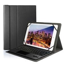 Custodia con tastiera Bluetooth per Samsung Galaxy Tab S4 10.5 T830 / T835