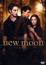 New Moon - The Twilight Saga (DVD) Nuovo