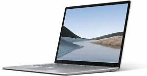 "MS SURFACE LAPTOP 3 1873 AMD RYZEN 5 3580U 15"" 8GB RAM128GB SSD EX-DISPLAY ab"