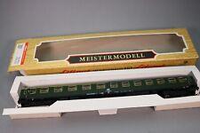 ZA1038 Liliput Meistermodell Voiture Ho 89500 Voyageurs 1-2 DB 51 80 31-40