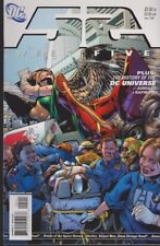 52 week Five DC COMIC June 2006 Plus: the History of the DC Universe