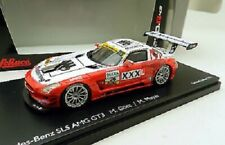 Mercedes-Benz SLS AMG GT3 #36 - 1:43 - Schuco
