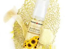 Human Nature Sunflower Beauty Oil 50ml