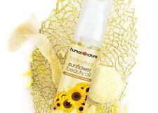 Human Nature Sunflower Beauty Oil 50ml