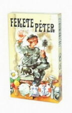 Fekete Péter Old Maid Hungarian playing cards