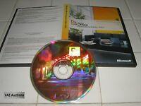 Microsoft Office 2003 Professional Full Retail Version MS Pro=NEW=