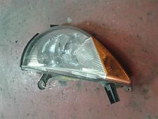 FORD KA 2003 HEADLIGHT