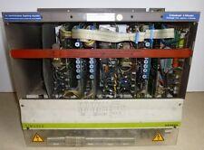 Siemens Simoreg D165 G200/25 MREQ 6RB 2025-3BB02 6RB 2000-0AA01 6RA 4001 1AA01 N