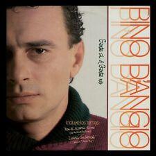 PINO D'ANGIO - GENTE SI & GENTE NO - SPAIN LP ASPA 1988 - MA QUALE IDEA