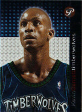 Kevin Garnett 2003-04 Topps Pristine Mini #PM8 Timberwolves Celtics SHARP!