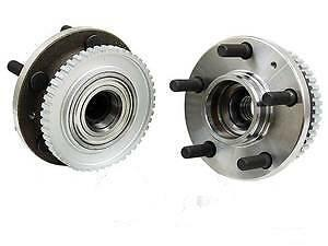 Volvo 740 760 940 960 ONE Front Wheel Hub Bearing NEW!! 271644