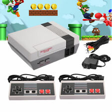 Retro Mini Entertainment Game Console with 620 Nintendo Games Mario