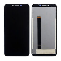 """Per Homtom S99 5.5"""" Digitizer touch screen Digitizer Glass+ LCD Display Assembly"""