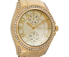 Fiorelli Women's 40mm Mimosa Watch - Gold F310A