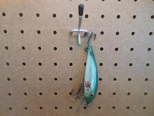 Vintage Golden Eye Maverick Fishing Lure