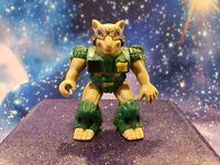 Battle Beasts - Takara Hasbro - 1987 - Dragoon Raccoon - Vintage